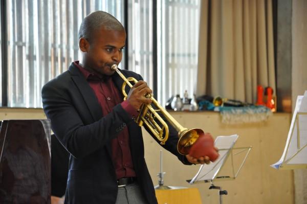 Alphonso Trumpet