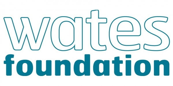 WATES FOUNDATION £10,000 GRANT