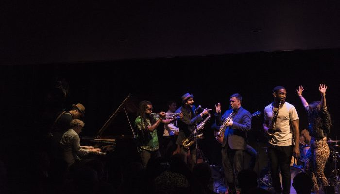 LONDONJAZZ REVIEW – AN EVENING OF JAZZ CELEBRATING THE ABRAM WILSON FOUNDATION
