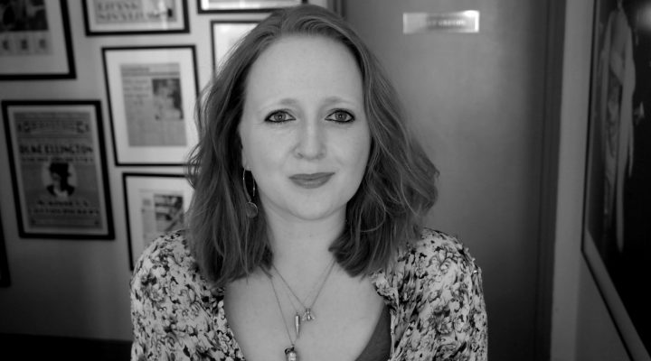 FIVE YEAR ANNIVERSARY PREPARATIONS: INTERVIEW WITH ANNA SHORT