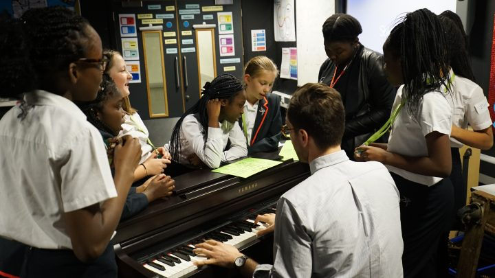 NEW SCHOOLS NETWORK REPORTS THAT ARTS FUNDING, CLASSROOM TIME, AND TEACHERS ARE BEING CUT IN RESPONSE TO EBACC