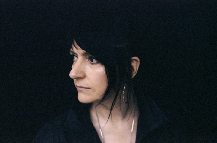 FRONTWOMAN FOR MADAM, SUKIE SMITH ON HOW NOT WAITING TO BE PICKED IS THE KEY TO ARTISTIC SUCCESS