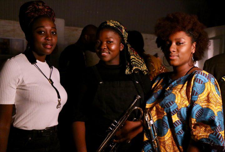 WEST AFRICA, JAZZ, AND LONDON INFUSED AFROBEAT – INTRODUCING KOKOROKO
