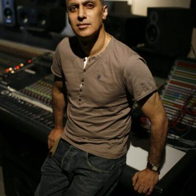 NITIN SAWHNEY ANNOUNCED AS NEW PATRON!