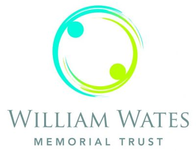 William Wates Memorial Trust Awards £50,000 over 3 Years!