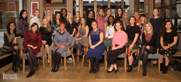 AWF FOUNDER DISRUPTING LEADERSHIP GENDER BIAS WITH WACL FUTURE LEADERS AWARD