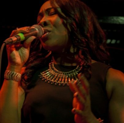 'The voice is the first instrument' – Shereece Storrod