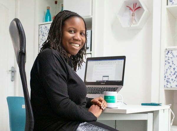 Stay true to your values in turbulent times: meet Collette Philip