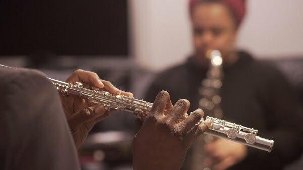 From challenge comes change – women in UK jazz